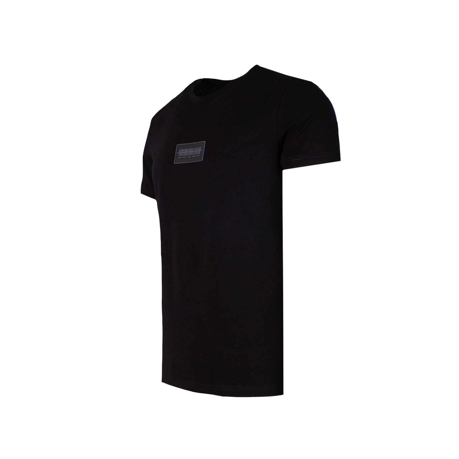 SLIM FIT T-SHIRT 2