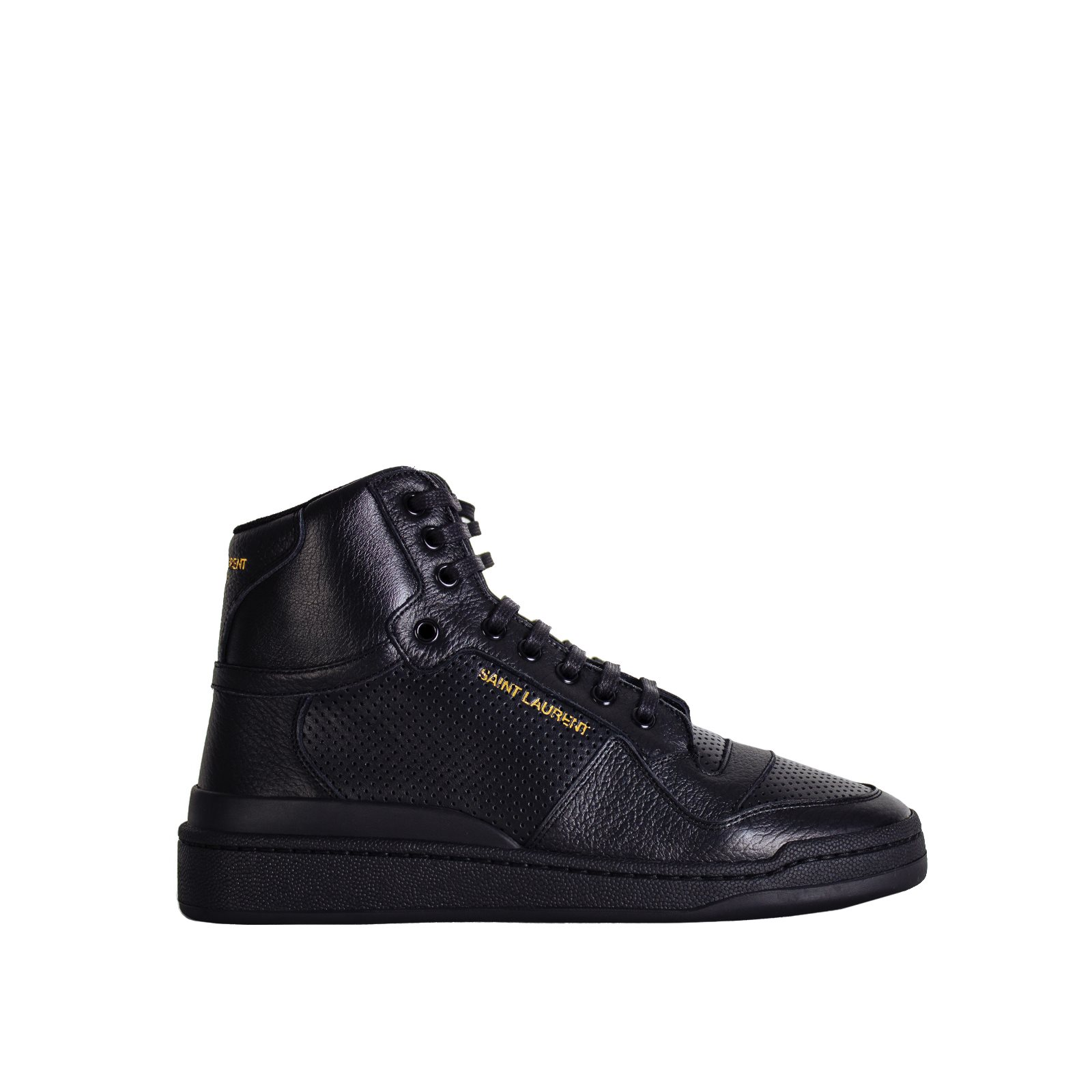 Saint Laurent Paris Hightop