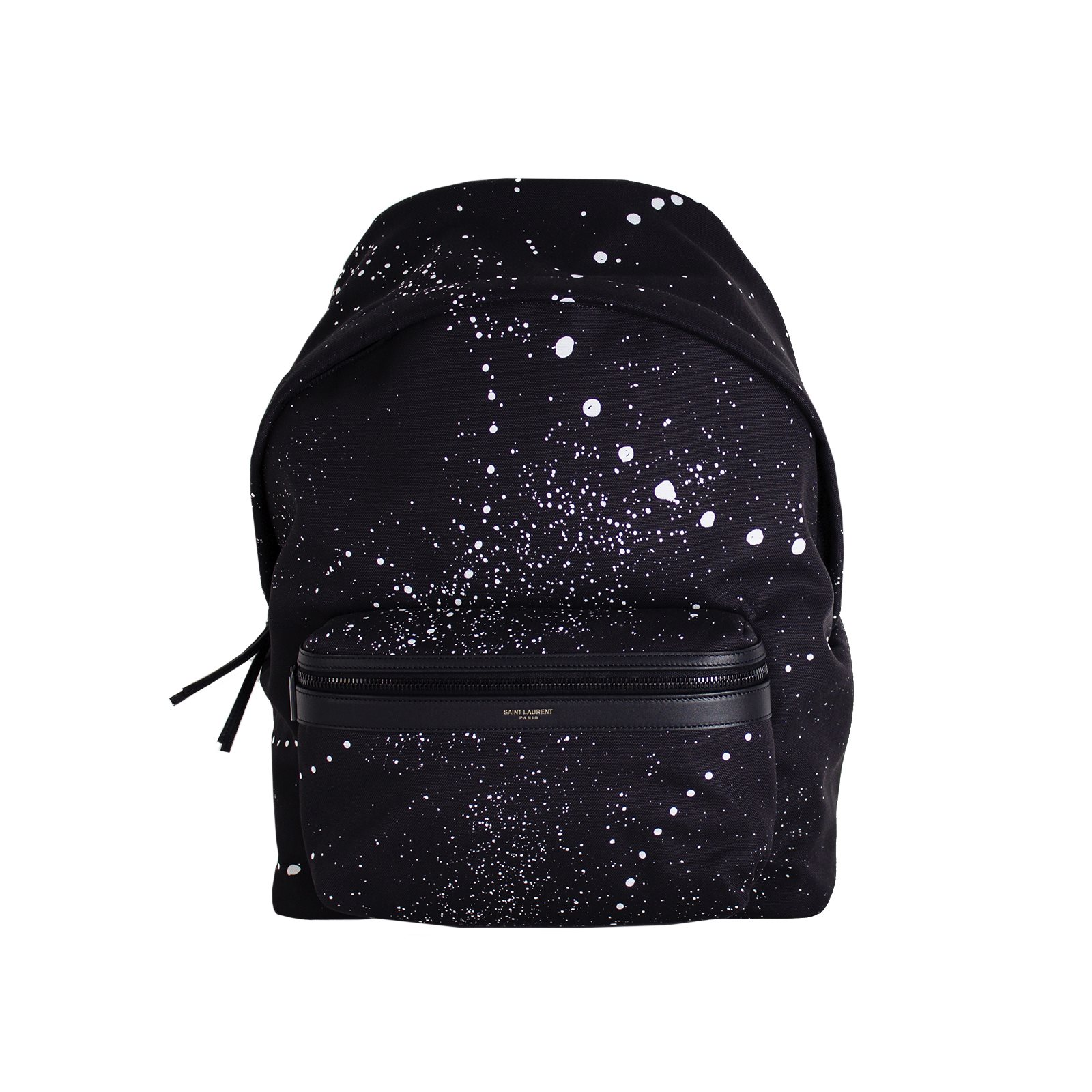 Saint Laurent Paris Backpack