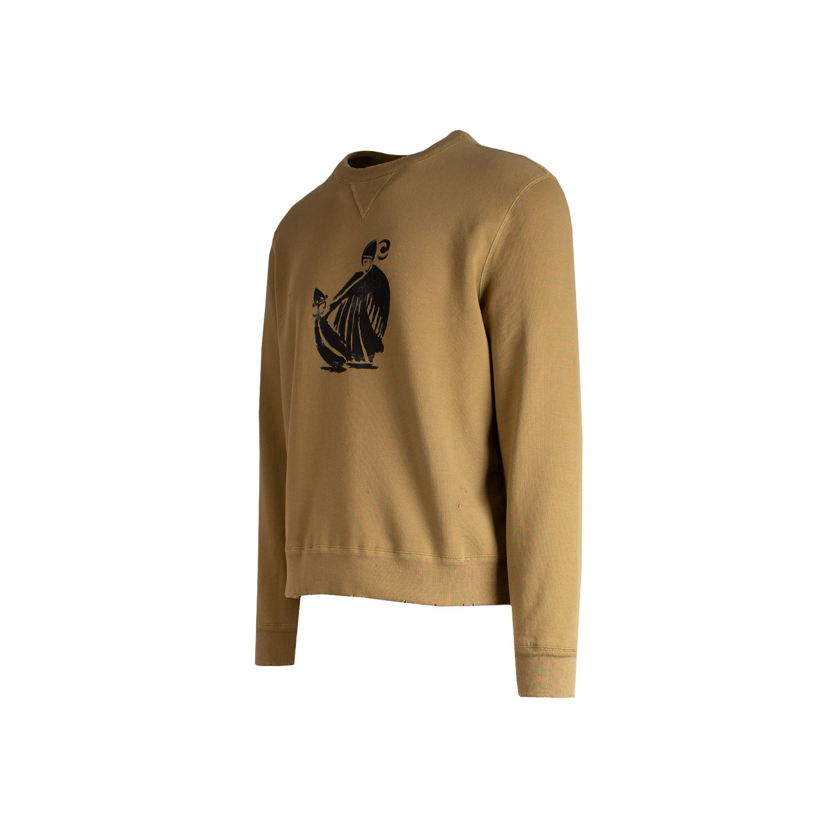 Lanvin Paris Sweater 2