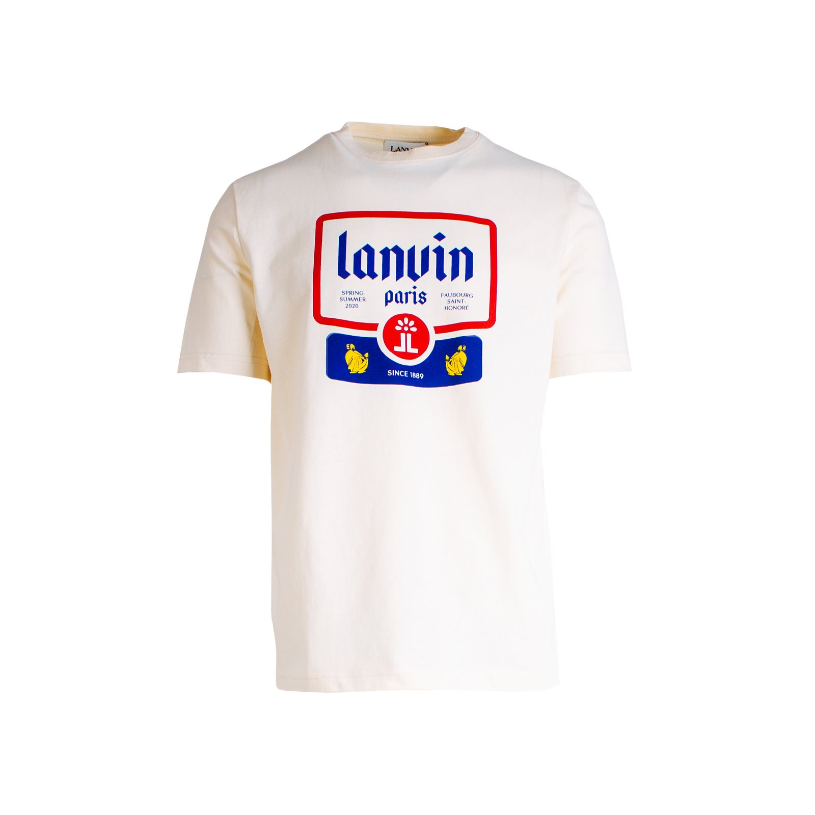 Lanvin Paris T-shirt
