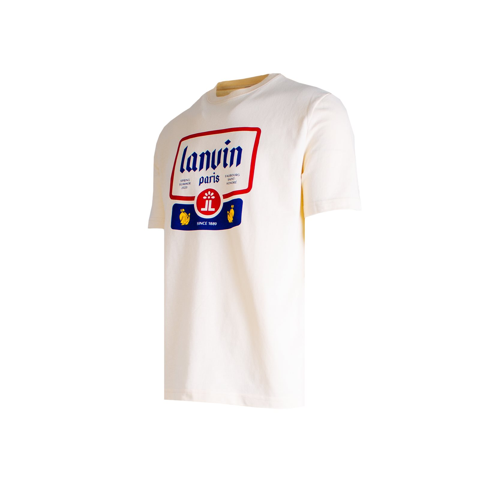 Lanvin Paris T-shirt 2