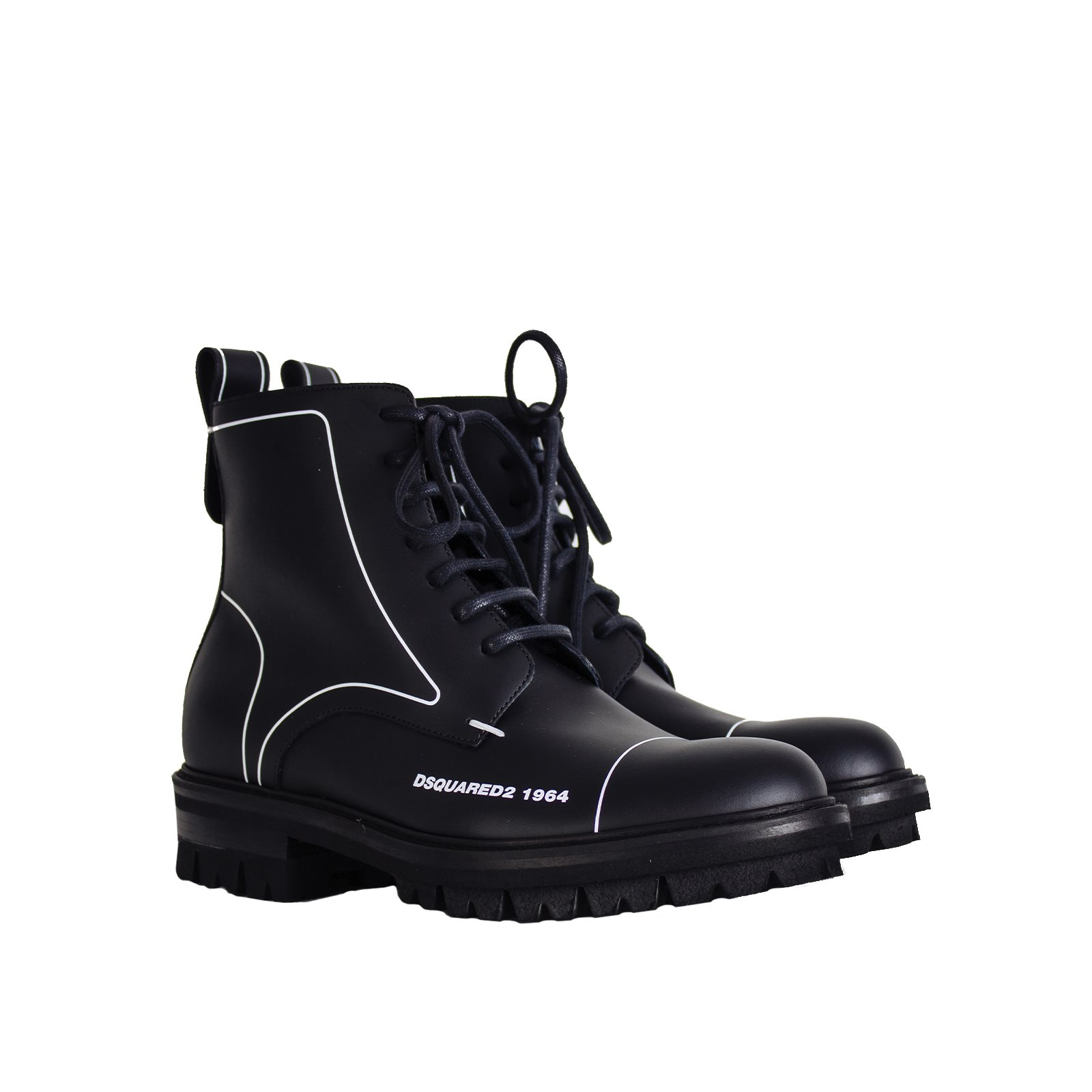 Dsquared2 Boots 2