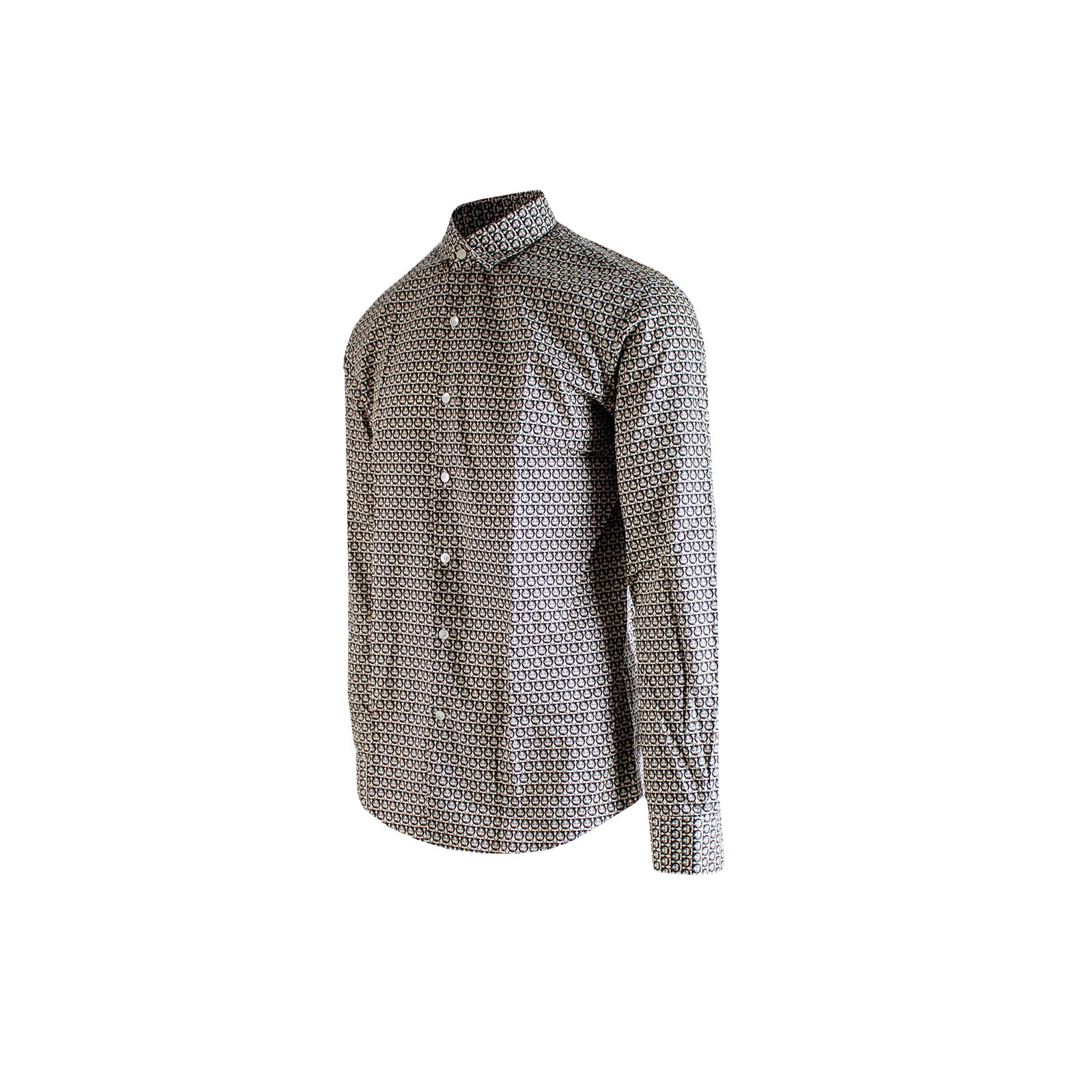 Salvatore Ferregamo Shirt