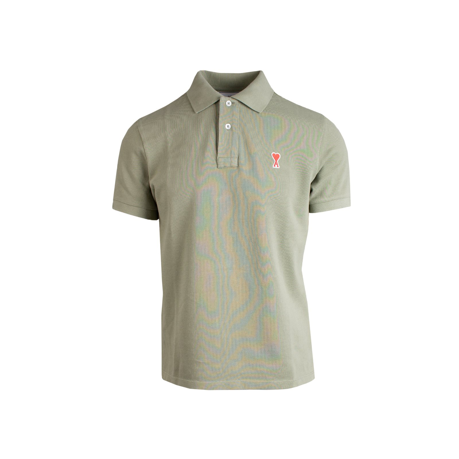 AMI Paris Polo