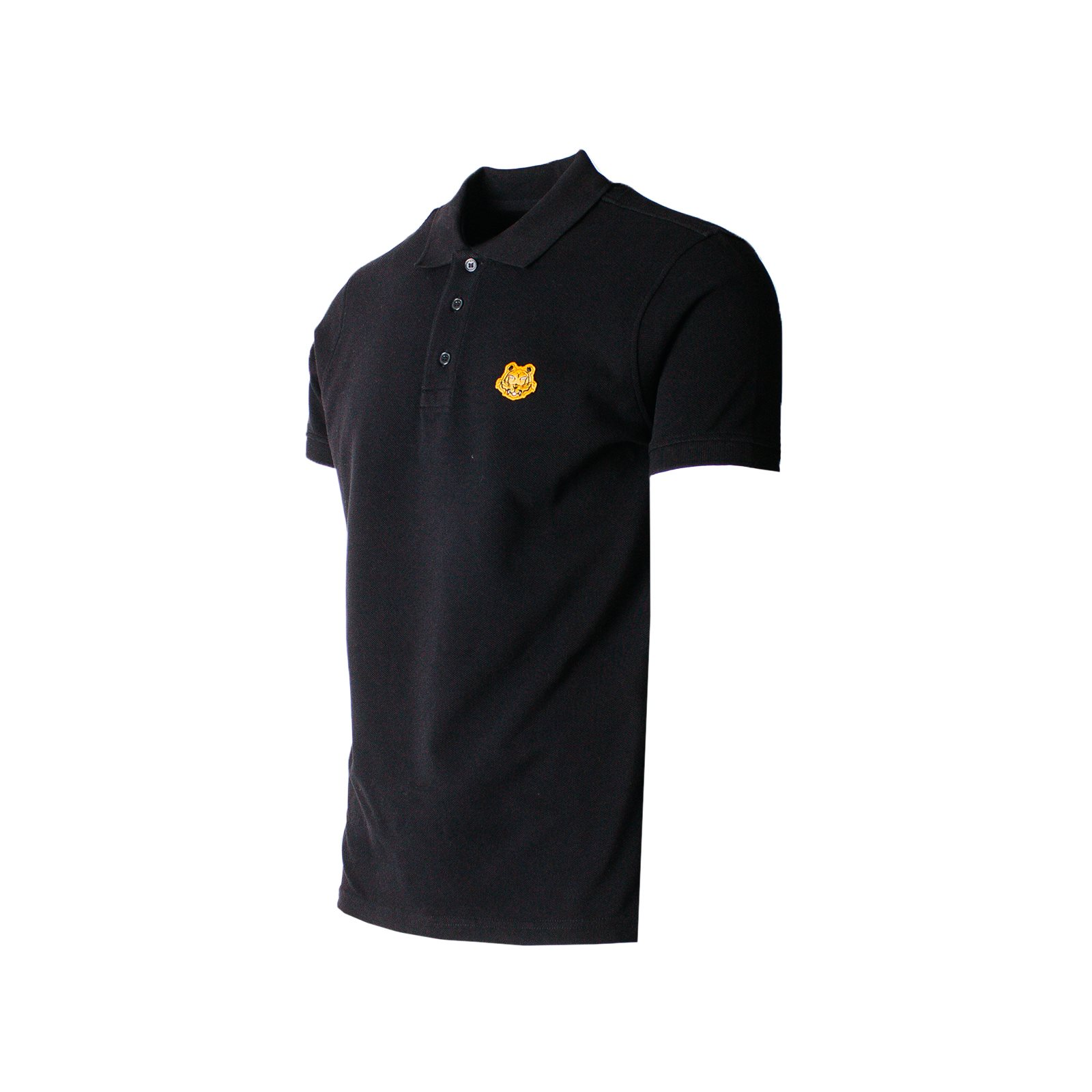 SHORT SLEEVE POLO SHIRT 2