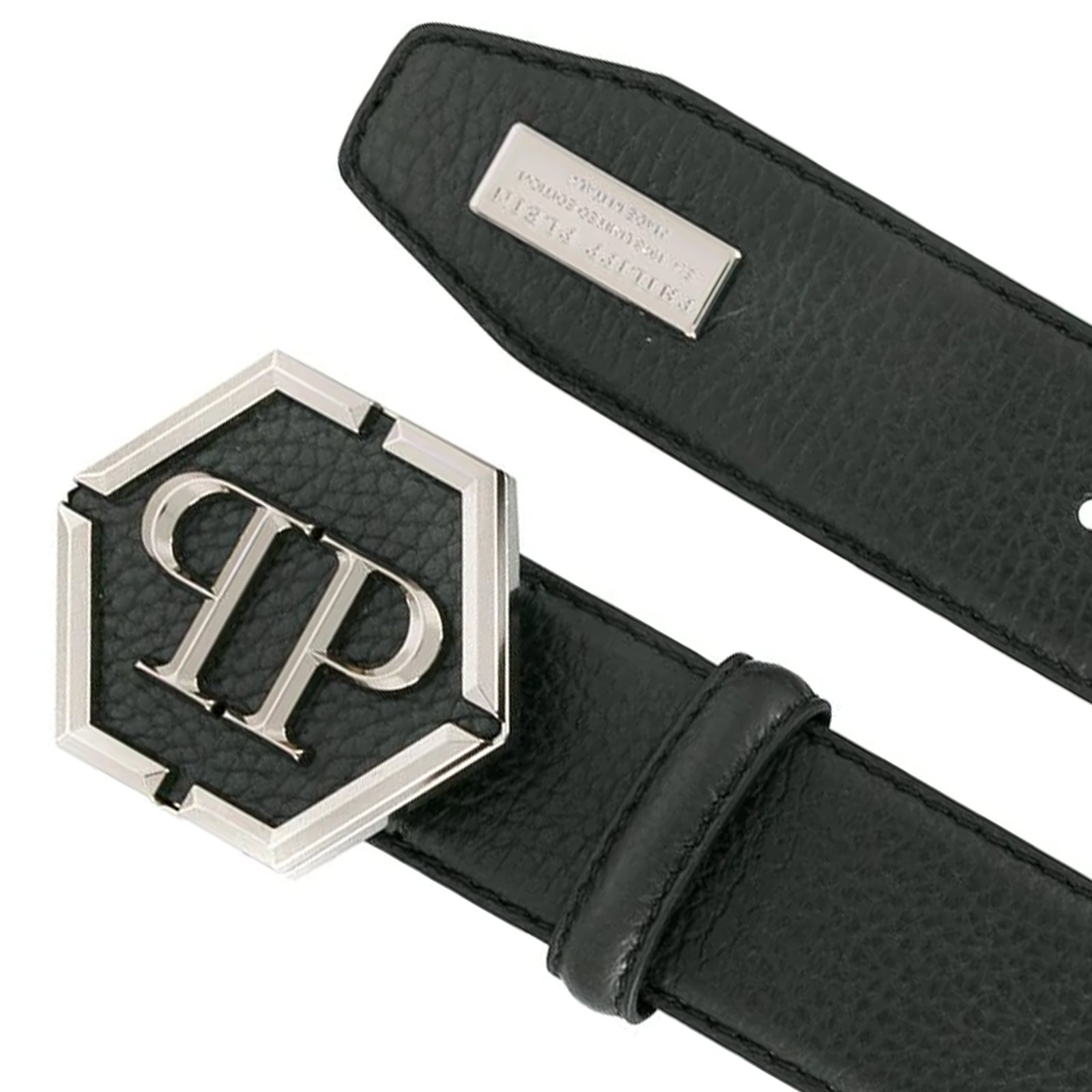 Philipp Plein Belt 2