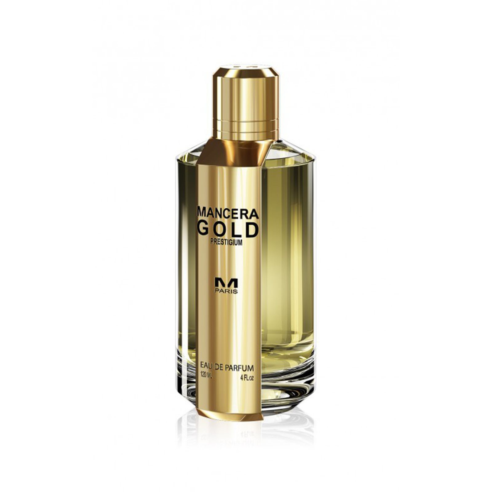 GOLD PRESTIGIUM 120ML