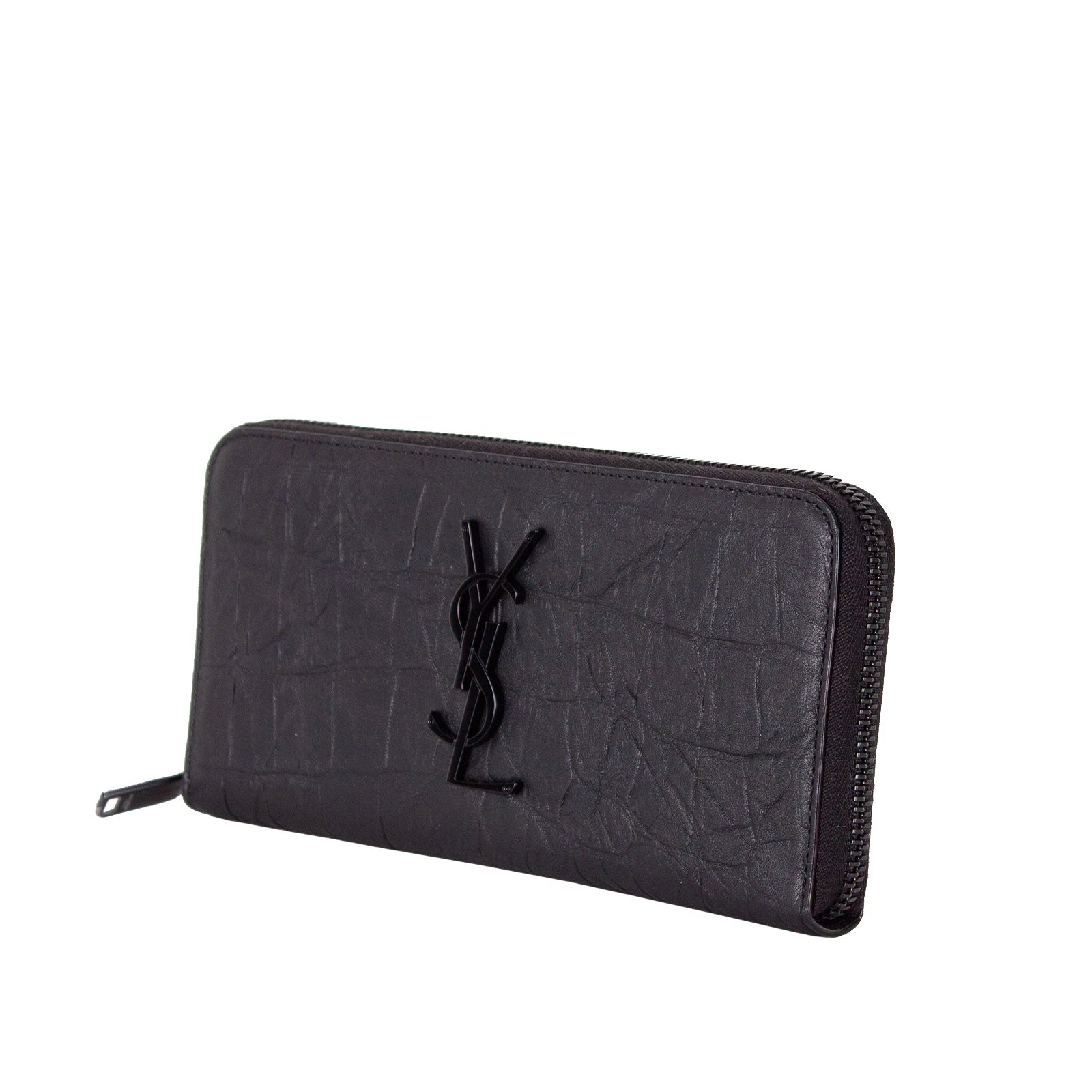 ZIPPED WALLET 2