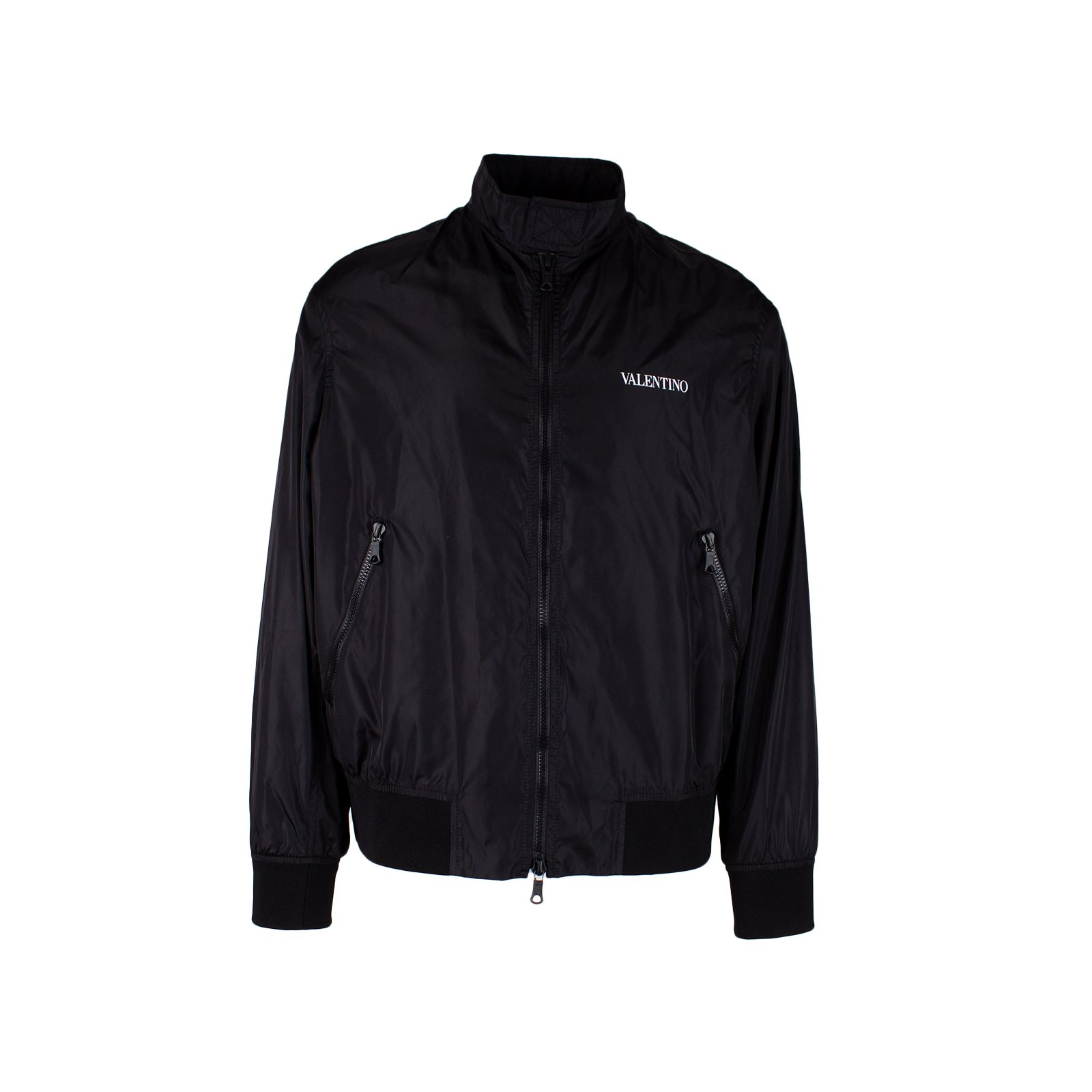 WIND BREAKER JACKET
