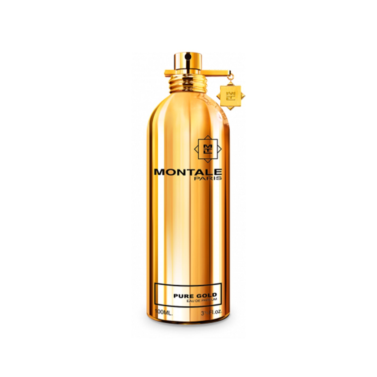 PURE GOLD 100ML